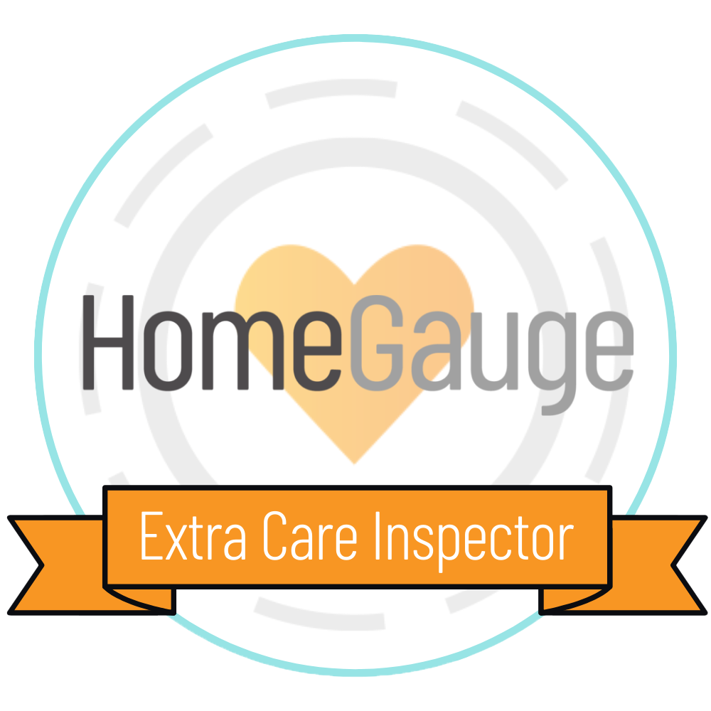ExtraCare Inspector Badge